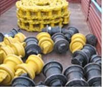直销:东方红工业推土机支重轮,价格优惠