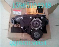 卡特康明斯QSX15机油泵特价销售