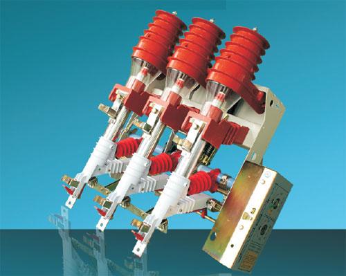FKRN12-12D高压负荷开关