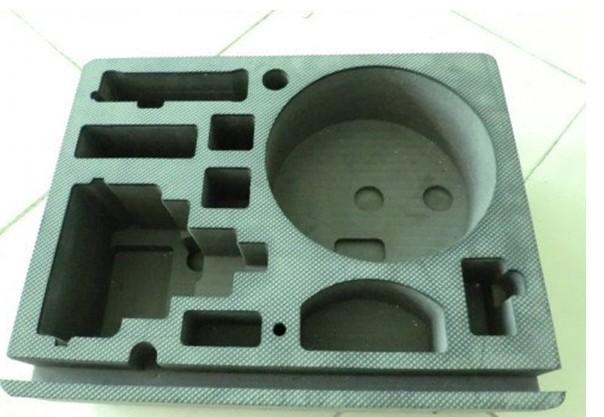 强回弹防震海棉/包装海绵/内衬定位包装