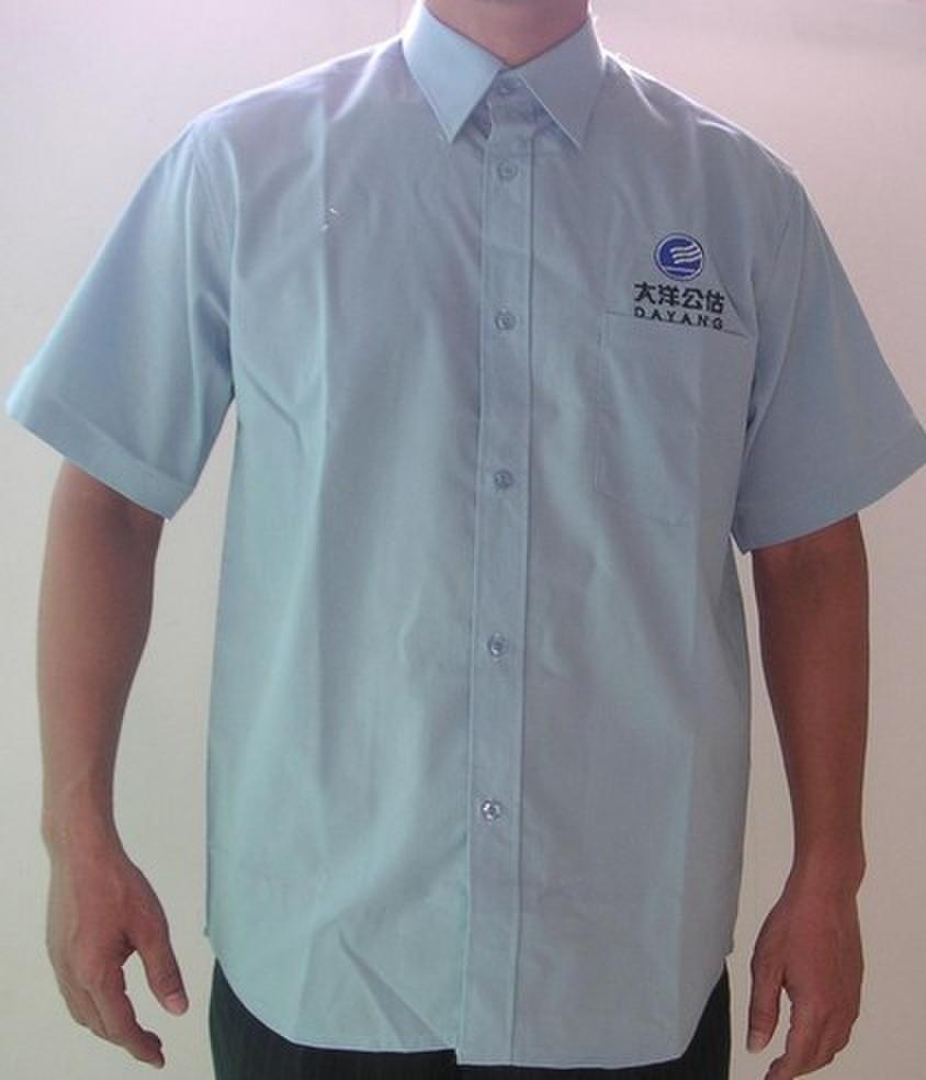 中山衬衫,中山衬衣,中山衬衫厂家