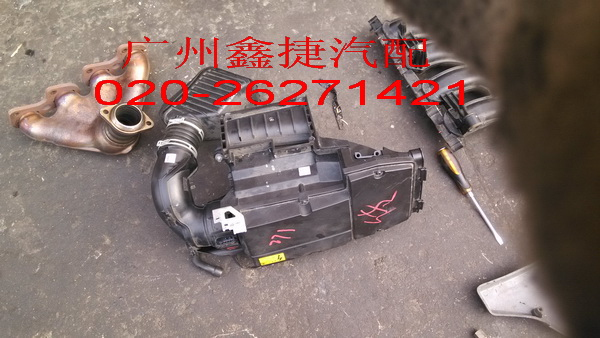 奔驰C200涡轮增压器、奔驰汽车配件