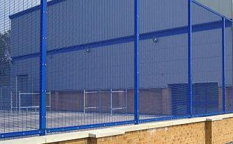 围挡体育场护栏