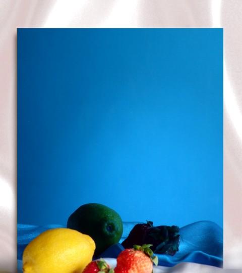 彩色不锈钢镜面板|整卷油磨雪花砂生产