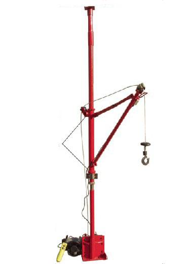 500公斤45米小型吊运机室外吊运机