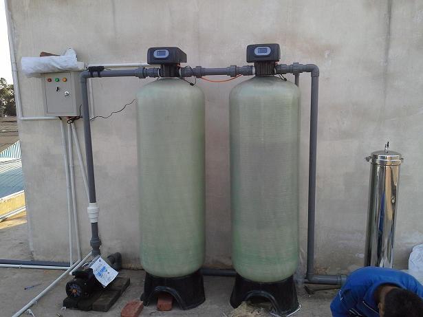 云南洗车场循环水设备昆明洗车废水回收利用洗车污水处理设备厂家