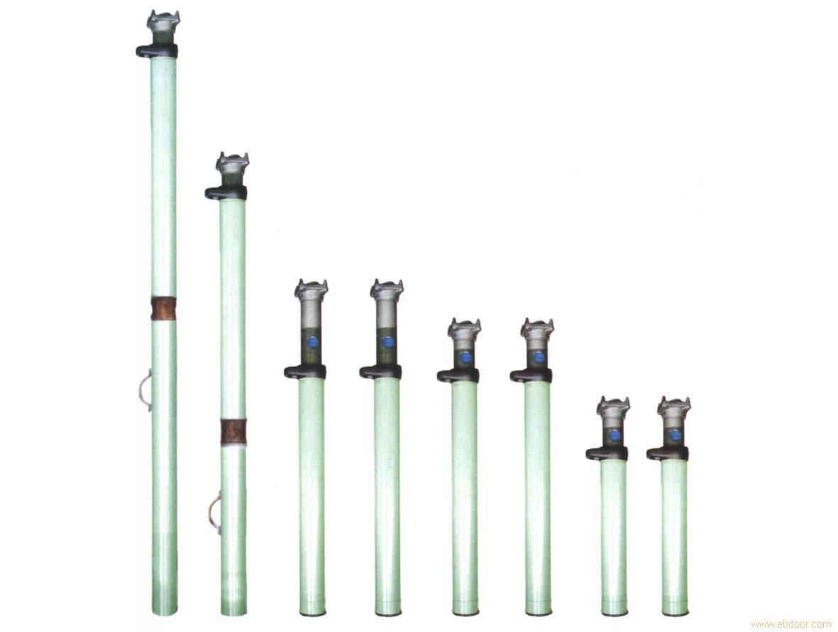 dwx液压单体支柱dw液压单体支柱液压支架dwx(柱塞悬浮式)图片