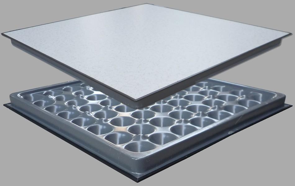 成都星光防静电地板全钢防静电地板