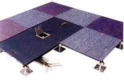 防静电地板 机房地板 网络地板 重庆波鼎品牌
