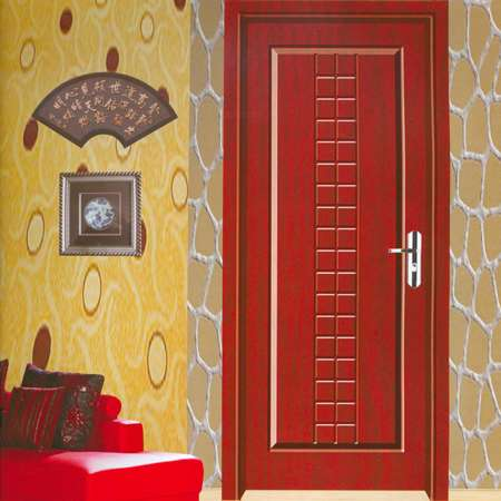 诚盛门业烤漆门