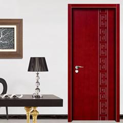 简约时尚烤漆门
