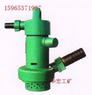 FWQB15-16型风动涡轮潜水泵