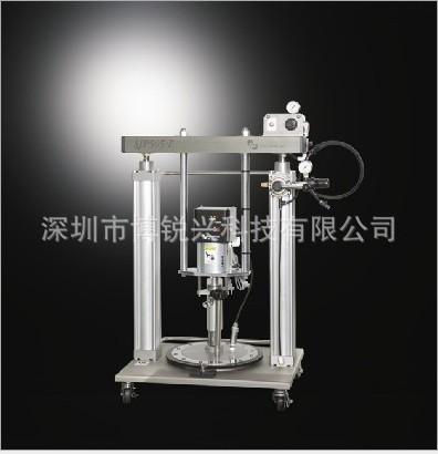 韩国高黏度压力泵 进口胶泵 固瑞克点胶泵 胶泵 点胶机 点胶设备