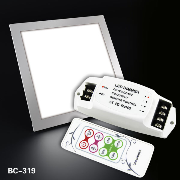 LED调光器恒流3路通道LED面板灯调光器天花灯调光器