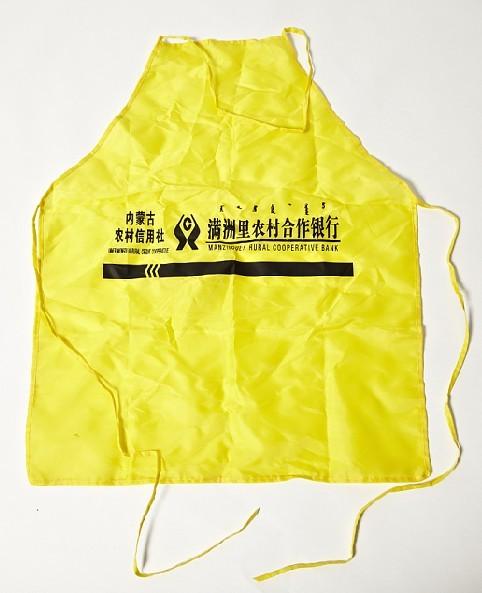 广州围裙/广告围裙/什么材质围裙,我们应该怎么围裙