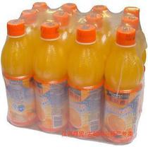 美汁源果粒橙批发价格