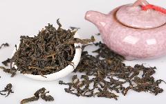 大红袍 武夷岩茶 特级 茶叶 乌龙茶