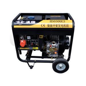 柴油发电机   小型 柴油发电机工作原理图比较复杂,组成零件高清图片