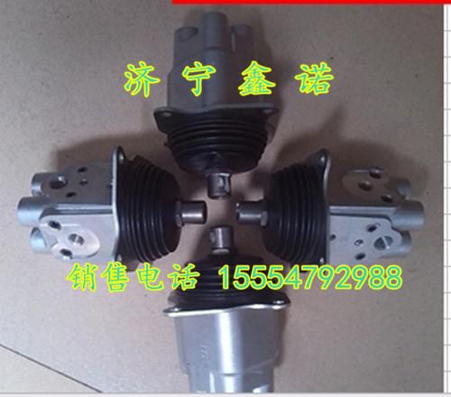 小松ppc阀先导阀喷油泵喷油器原装挖掘机配件