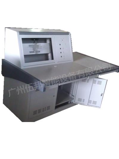 操作台,操作柜,监控台,监控柜,控制柜,电视墙,电视墙柜,机柜,