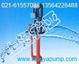FY65-40浓氨水泵