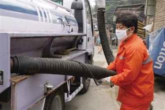 园区化粪池清理公司|吸粪:公司热线:   苏州人工砌砖修建化粪