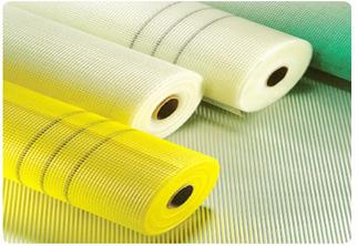 外墙保温网格布、锚固钉、钢丝网