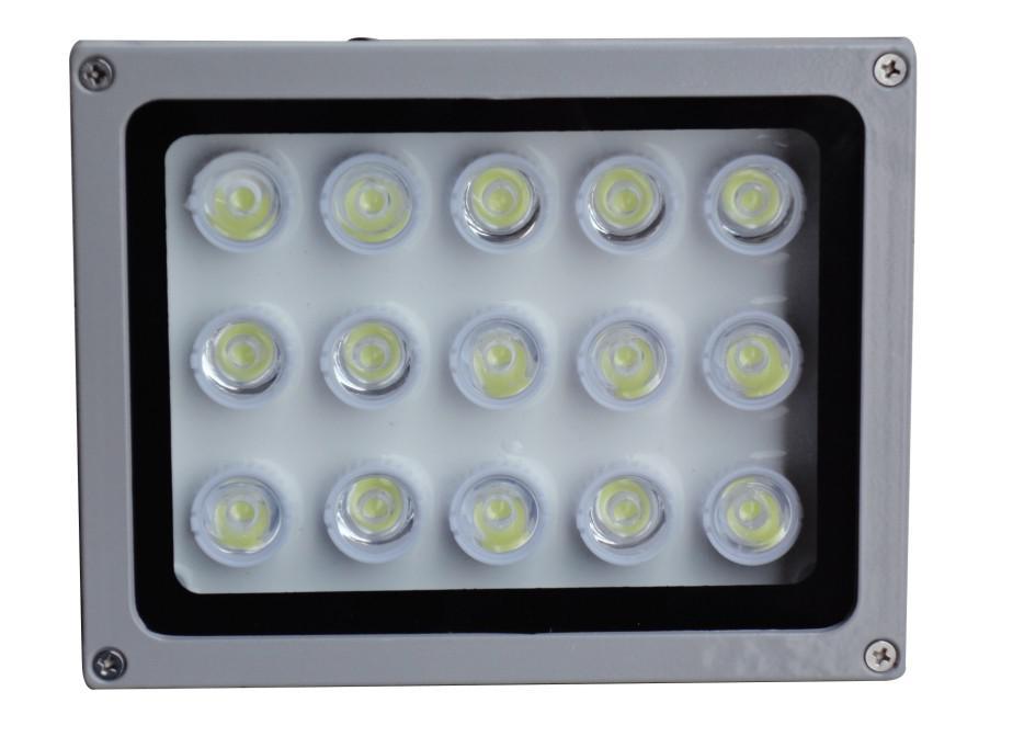 太原特价促销 有效距离40米 LED 监控补光灯 6W 红外补光