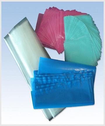 环保标志PE袋 透明防静电PE袋 佛山PE袋