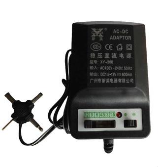 批发新英XY-308稳压电源 电源适配器  可调电源