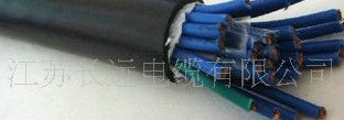 大量拖链屏蔽电缆
