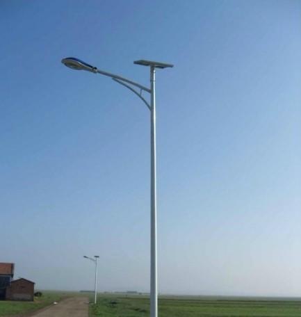 四川太阳能路灯厂家