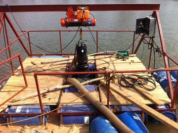钢渣泵,浓浆泵,搅匀渣池清淤泵