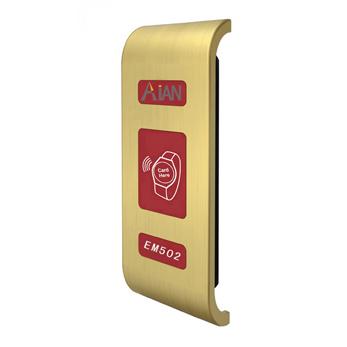 浴室电子锁,洗浴感应锁