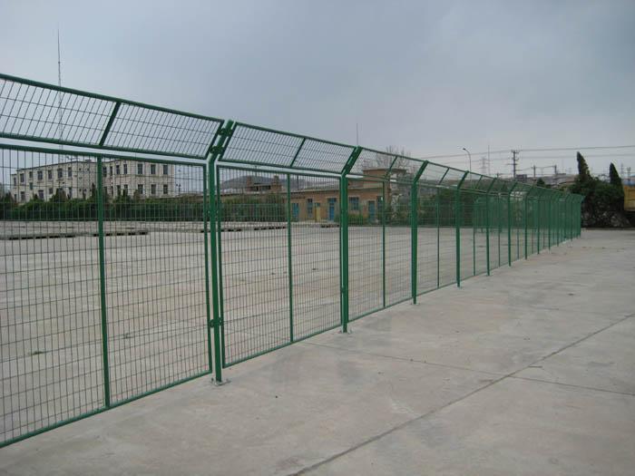 公路围栏网|公路围墙|庭院护栏网
