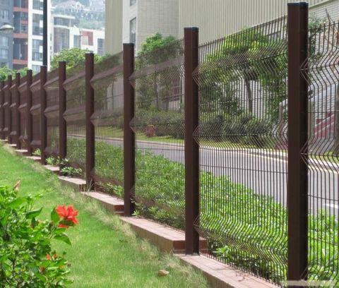 厂区护栏网价格|厂区围栏网生产厂家批发