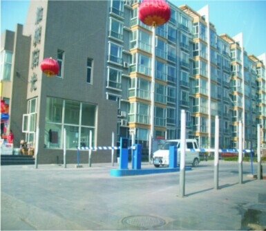 南宁出入口控制系统红昌科技停车场管理专家
