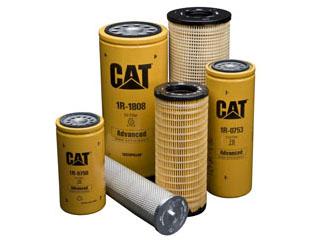 卡特比勒发电机用机油格、柴油格、空气格