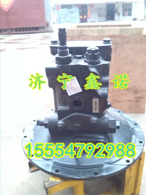 小松pc56/60/70液压泵哪里有卖的原装小松配件