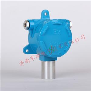 淄博乙醇气体探测器 氢气报警器 可燃气体报警器