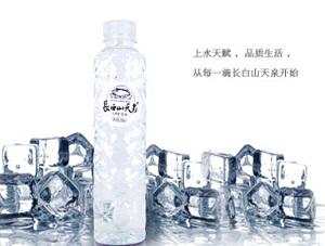 供应长白山天泉500ml天然矿泉水