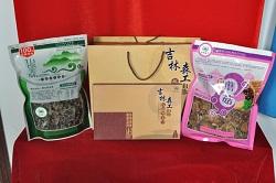 供应长白山野山菌礼盒