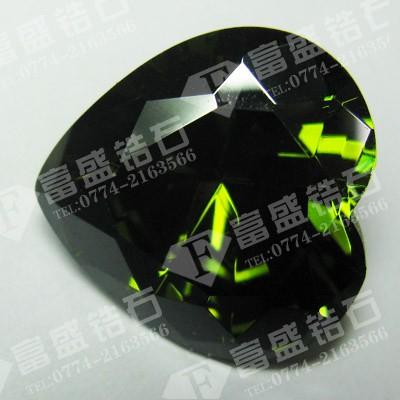 富盛锆石有限公司的形象照片
