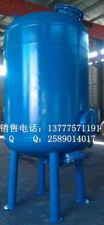 碳钢砂滤罐不锈钢碳滤罐机械过滤器