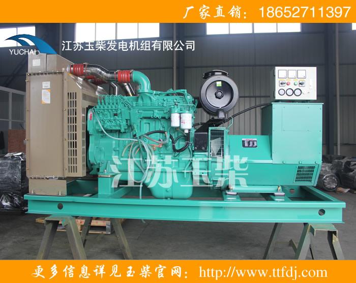 东风康明斯发电机组厂家   江苏玉柴发电机组有限公司   高清图片