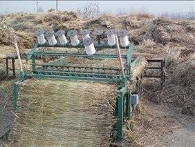 稻草编织机价格¥小麦秸秆编织机产品及厂家