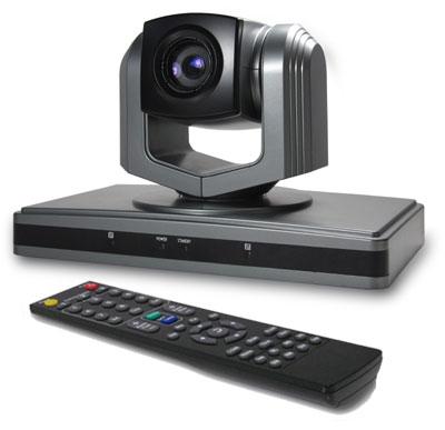 USB 3.0 高清视频会议摄像机 20倍光学变倍