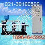 CBCJ晋城自动变频式供水设备