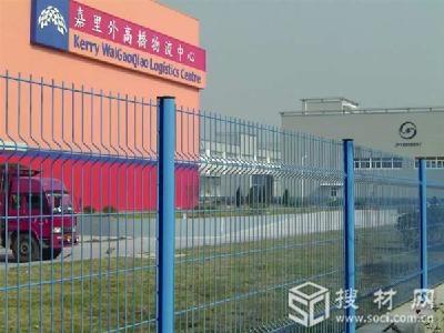 唐山厂区护栏网|开发区护栏网|别墅区护栏网
