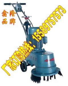钢丝清除 比滚刀式便宜1倍 新型清渣机清灰机